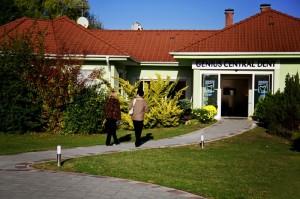 Zahnarztpraxis in Ungarn, Mosonmagyarovar