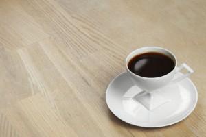 unmittelbar nach Kaffeetrinken reinigen Sie Ihre Zähne nicht